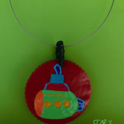 Product 240/2019 (Necklace)