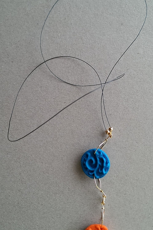 Product 83/2017 (Necklace)