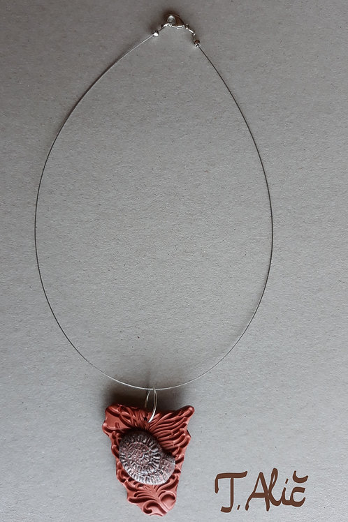 Product 175/2018 (Necklace)