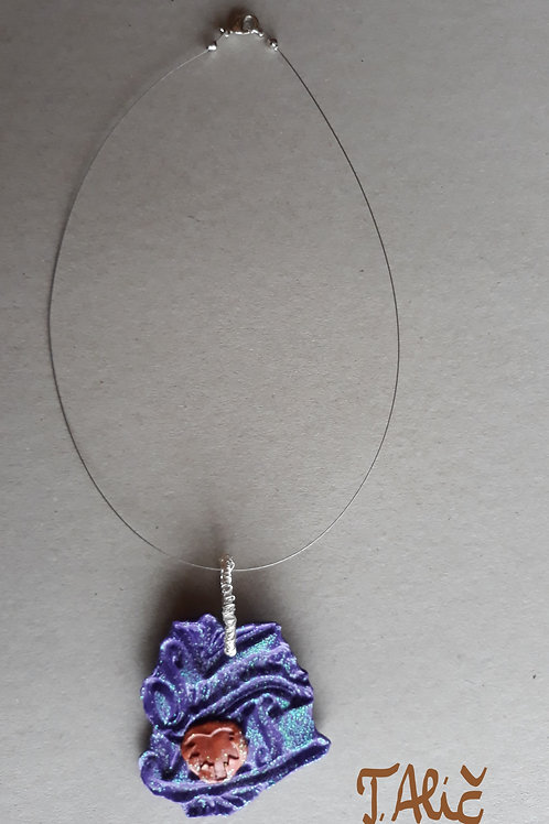 Product 204/2018 (Necklace)