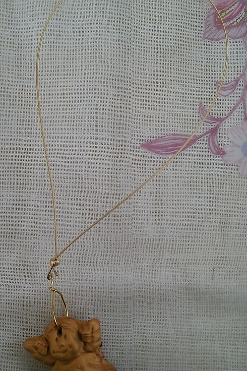 Product 139/2017 (Christmas pendant)