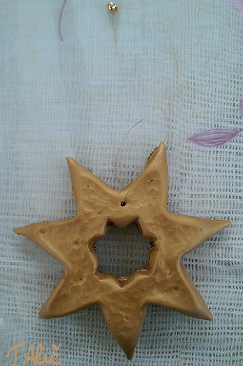 Product 163/2017 (Christmas pendant)