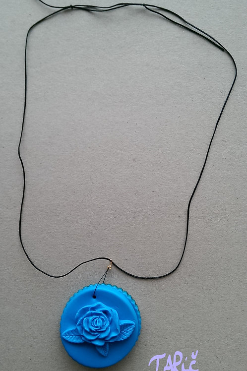 Product 08/2017 (Blue Necklace)