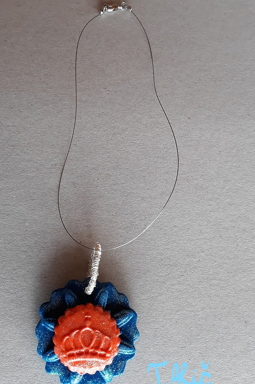 Product 233/2018 (Necklace)