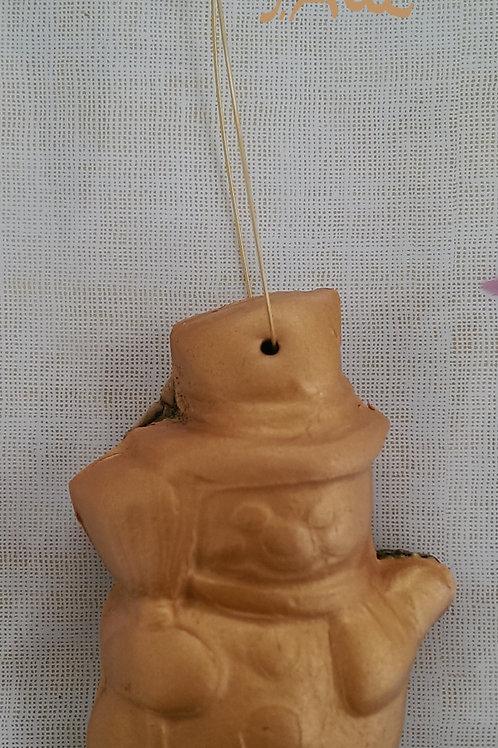 Product 129/2017 (Christmas pendant)
