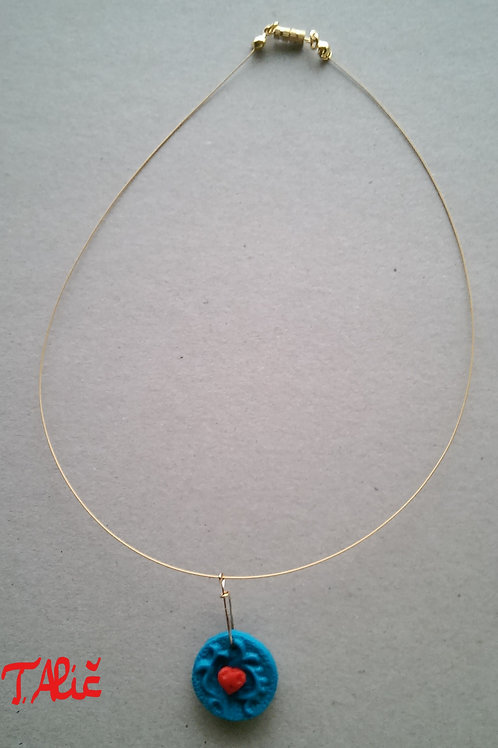 Product 30/2018 (Necklace)