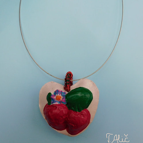 Product 341/2019 (Necklace)