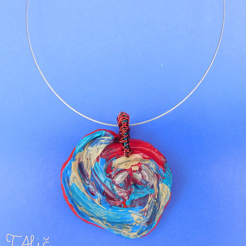 Product 318/2019 (Necklace)