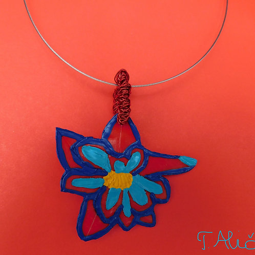 Product 256/2019 (Necklace)