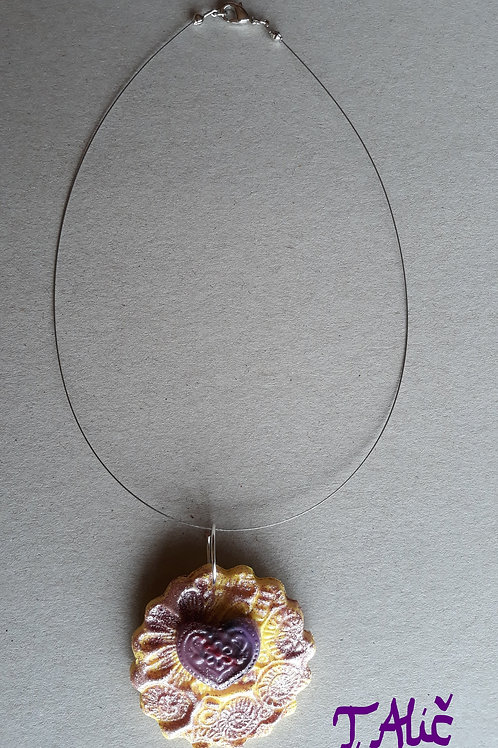 Product 171/2018 (Necklace)