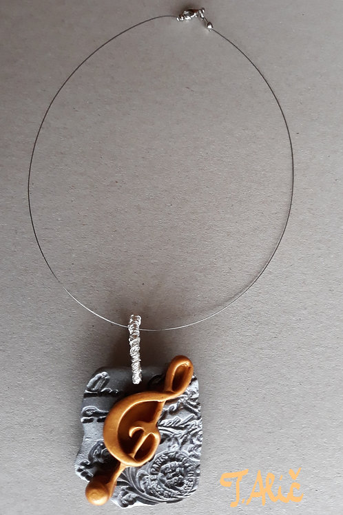Product 246/2018 (Necklace)