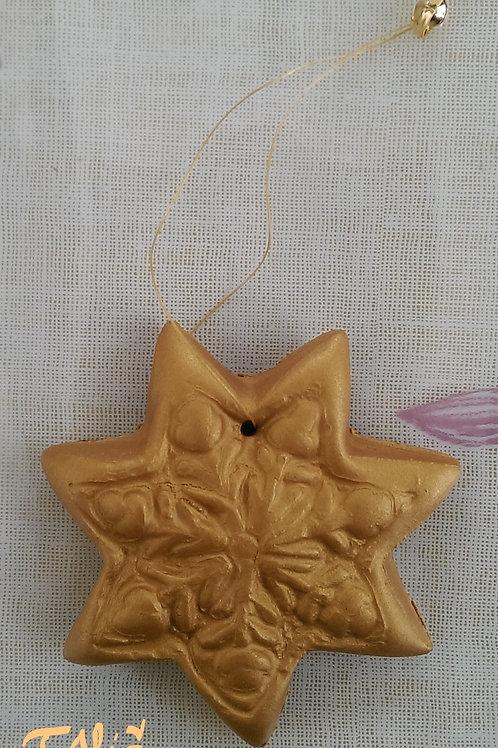 Product 124/2017 (Christmas pendant)