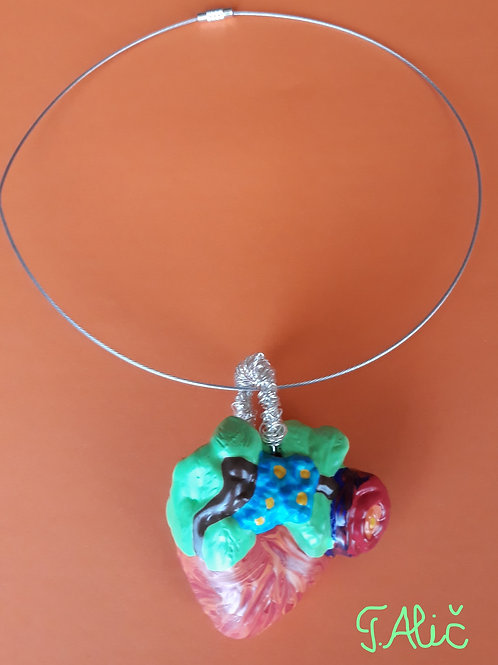 Product 169/2019 (Necklace)