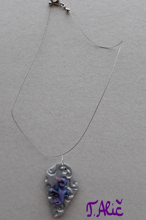 Product 158/2018 (Necklace)