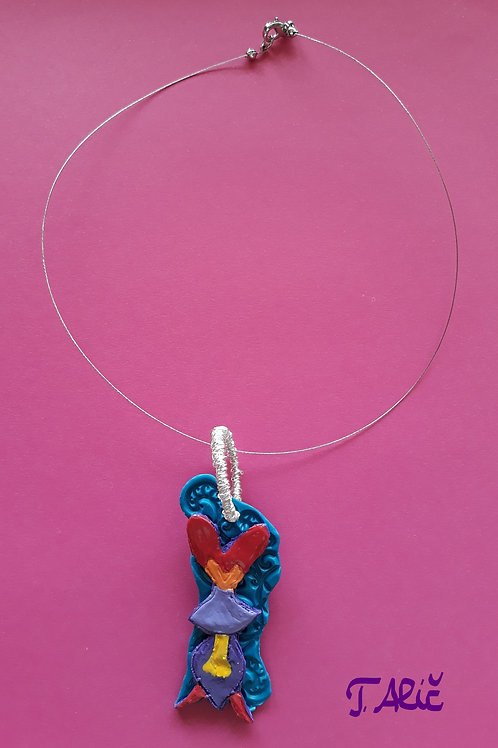 Product 317/2018 (Necklace)