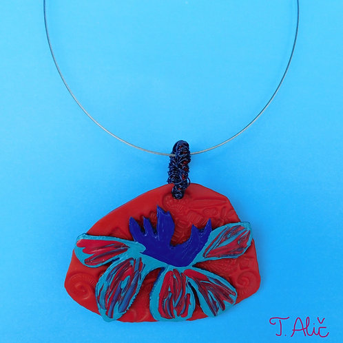 Product 274/2019 (Necklace)