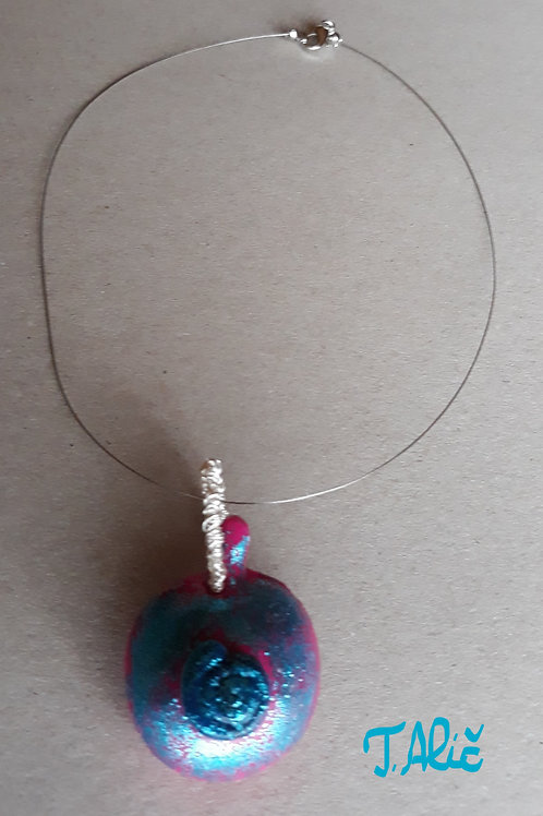 Product 226/2018 (Necklace)