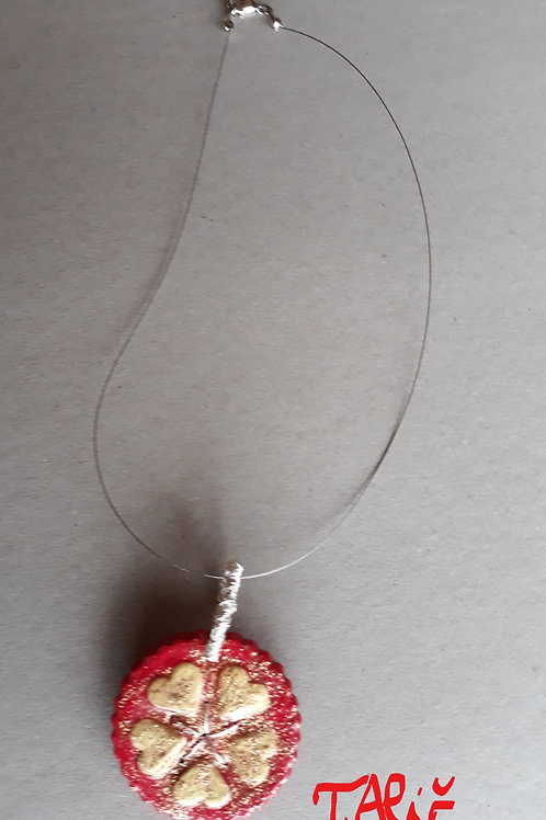 Product 239/2018 (Necklace)