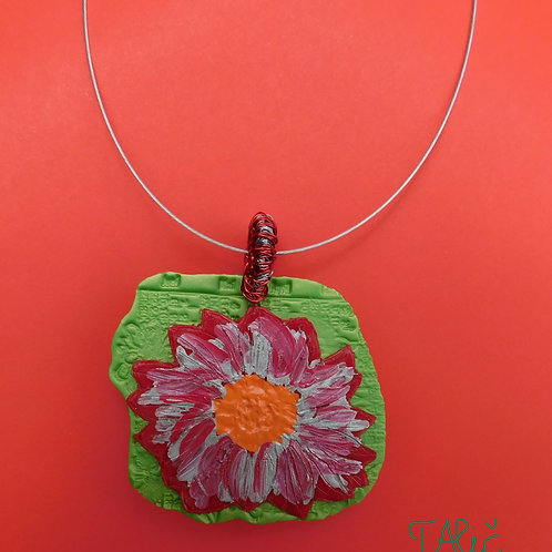 Product 348/2019 (Necklace)