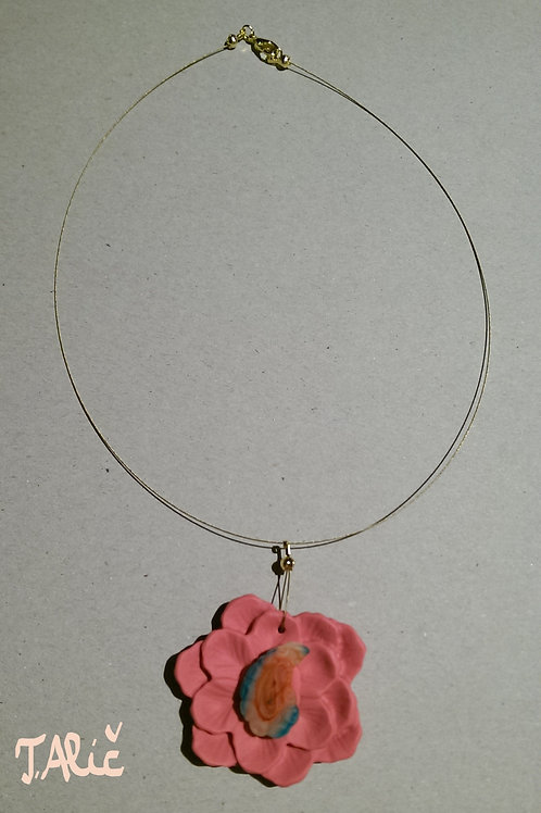 Product 66/2018 (Necklace)