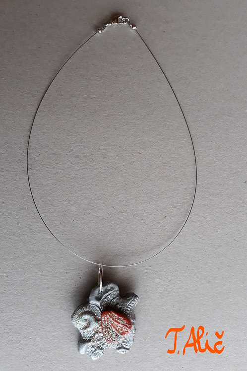 Product 165/2018 (Necklace)