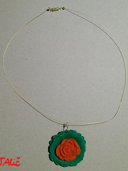Product 194/2017 (Necklace)