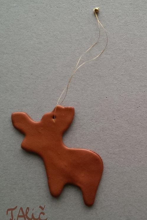 Product 185/2017 (Christmas pendant)