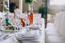 kathy-events-Wedding Reception Food Deco
