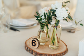 kathy-events- table set for wedding or a