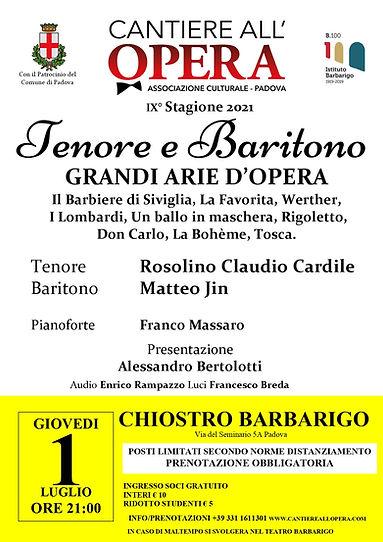 03  LOCANDINA CONCERTO TENORE BARITONO 1