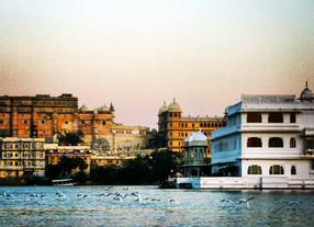 Udaipur, the eternal return...