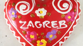 Zagreb, a city we used to call home