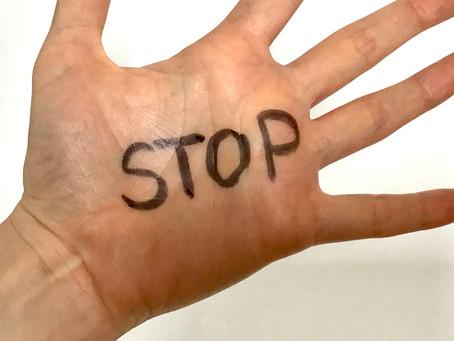 Prävention gegen sexualisierte Gewalt