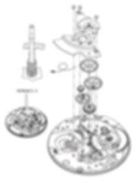 Technical specifications of the ArtyA COSC movement