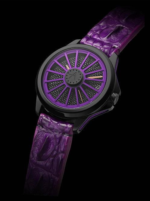 Race Purple OZ