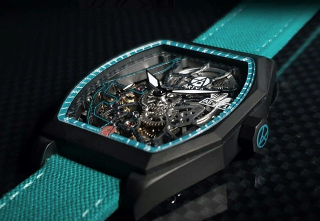ArtyA-Yas-marina-circuit-limited-edition