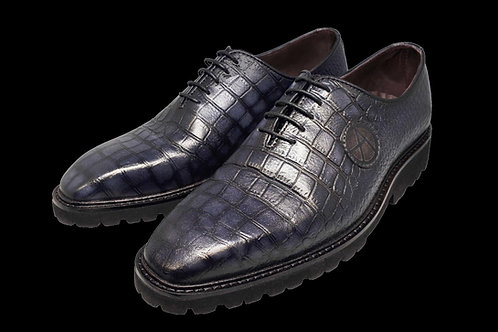 Blue Crocodile Oxford