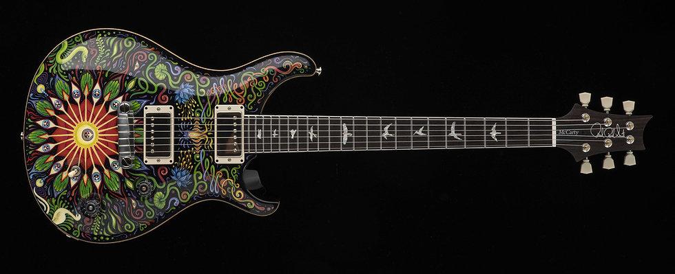 John McLaughlin Hand Painted Guitar 2.jpg