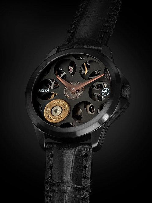 Russian Roulette A1 Black&Black
