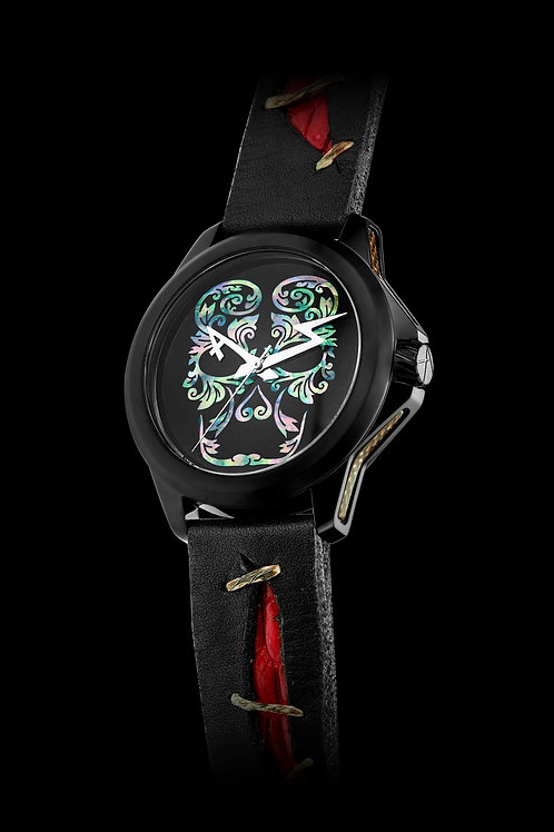 Mother of Pearl 2 with ArtyA Aion Cosc Movement