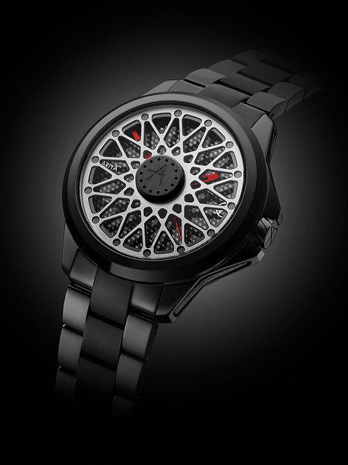 Race V1 Black&Steel