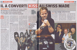 article Kiss