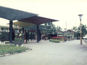 Gondolatok a közforgalmú helyközi autóbusz-közlekedésről Magyarországon 1960-1975 között