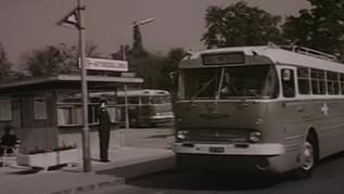 Forgalomátterelés a Veszprém-Alsóörs vasúton | 1969