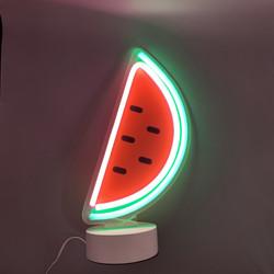 Watermelon Neon Style Light