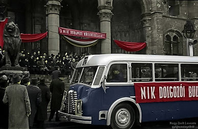 Buszpanama | 1947