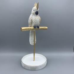 Cockatoo Ornament