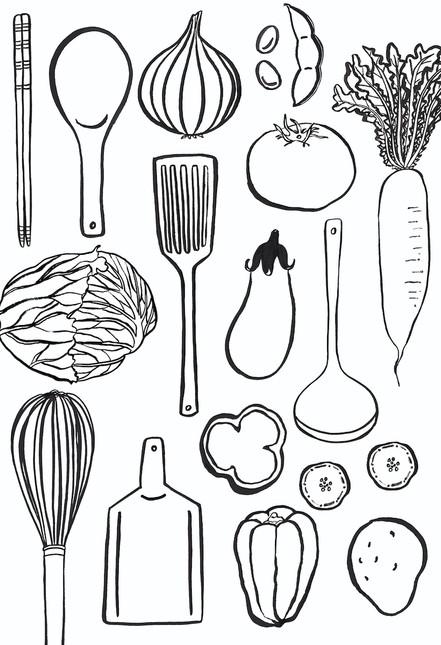 家の光ポスター野菜イラスト.jpg