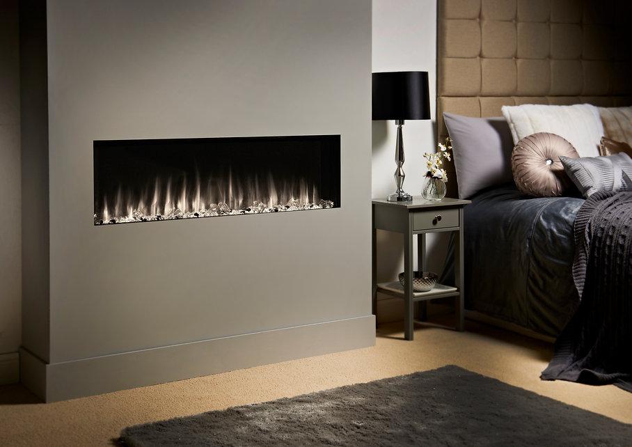 Bespoke 890 HD+ Electric Fire