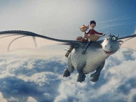 Trailer Revealed for Sky Original Dragon Rider
